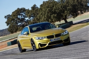 BMW M3 Sedan & M4 Coupe
