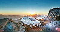 Δοκιμή OPEL Mokka 1.4 Turbo AWD