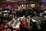 Detroit Auto Show 2015: The Gallery