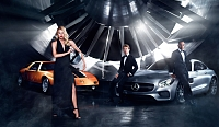 MERCEDES-BENZ Champions of Fashion