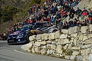 WRC: Monte Carlo Rally 2015