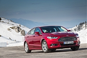 FORD Mondeo MY 2015